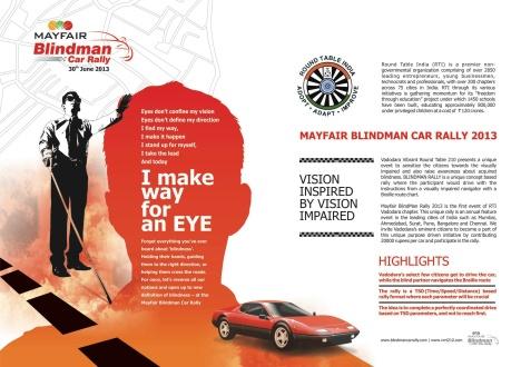 BMR Brochure