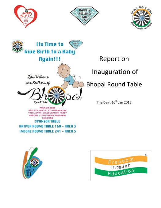 Bhopal Inauguration Report 10.01.14-page-001