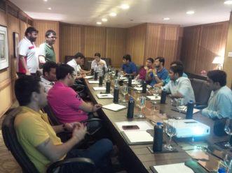 taj extension meeting 227-2